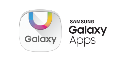 Galaxy apps icon